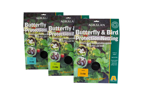 Insect & Bird Control Netting