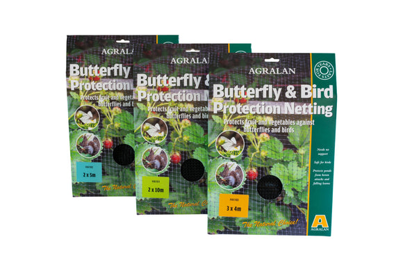 Bird & Butterfly Protection