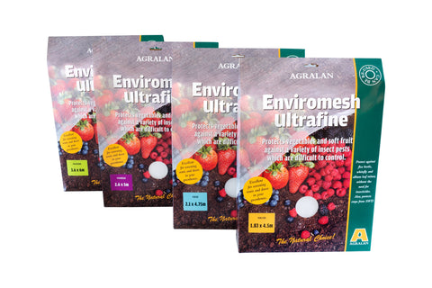 Enviromesh Ultrafine Insect Control