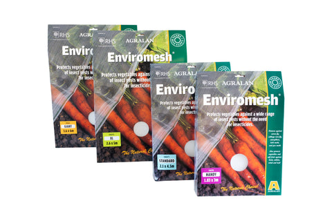 Enviromesh Insect Control