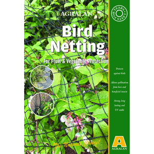 Bird Protection Netting 22mm 4 x 3m