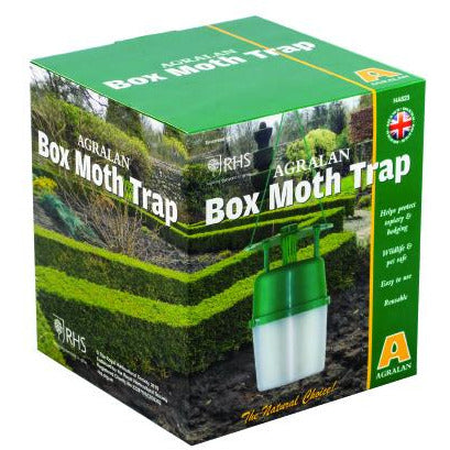 Box Moth Trap