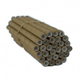 Mason Bee Nest Tubes and Liners