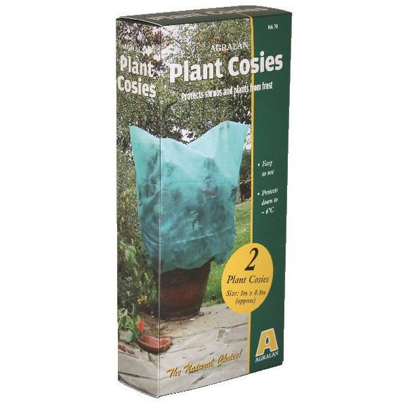 Plant Cosies Pack of 2
