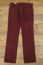 "Load image into Gallery viewer, ABERCROMBIE & FITCH Mens Coloured THE A&F SKINNY JEANS - Waist 32"" - Leg 34"""