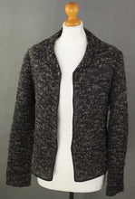 Load image into Gallery viewer, PRADA Ladies STUNNING Silk & Wool Blend JACKET / Coat / Blazer - Size IT 40 - UK 8