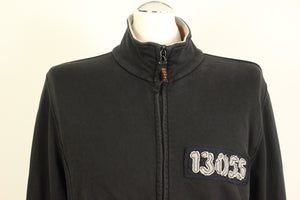 HUGO BOSS Mens VICTORY 1 JERSEY JACKET / COAT - Size Large - L