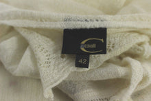 Load image into Gallery viewer, ROBERTO CAVALLI Ladies KID MOHAIR BLEND CARDIGAN - Size IT 42 - UK 10