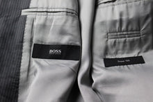 "Load image into Gallery viewer, HUGO BOSS Mens PASOLINI / MOVIE 2 PIECE SUIT Size IT 50 - UK 40"" Chest - W 36"""