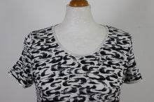 Load image into Gallery viewer, REISS Ladies IMPERIA PRINT TOP - Size XS - Extra Small