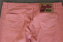 "Load image into Gallery viewer, DOLCE & GABBANA Ladies TIGHT FIT STRAIGHT LEG JEANS - Size 28"" Waist"