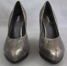 Load image into Gallery viewer, ALLSAINTS Grey COURT SHOES / PUMPS / HEELS - Size EU 40 - UK 7 - US 9 ALL SAINTS