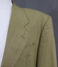 "Load image into Gallery viewer, HUGO BOSS Mens DELON 100% Virgin Wool BLAZER / TAILORED JACKET - Size IT 50 - UK 40"" Chest"