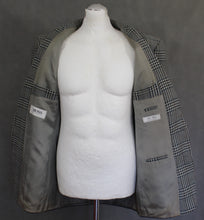 "Load image into Gallery viewer, HUGO BOSS Mens O'HARA Silk Blend BLAZER / TAILORED JACKET Size IT 50 - UK 40"" Chest"