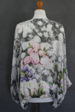 Load image into Gallery viewer, MAISON MARTIN MARGIELA Paris MM6 Ladies Floral TOP Size FR 40 - UK 12