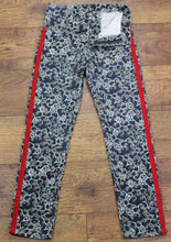 Load image into Gallery viewer, ISABEL MARANT ÉTOILE Ladies Patterned Soft Denim JEANS Size FR 34 - UK 6