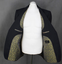 "Load image into Gallery viewer, New TED BAKER Mens CAREZ THE GOLDEN EWE Blazer / Tailored Jacket Size 38S - 38"" Chest"