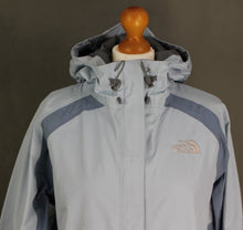 Load image into Gallery viewer, THE NORTH FACE Ladies GORE-TEX Blue JACKET / COAT - Size Medium M