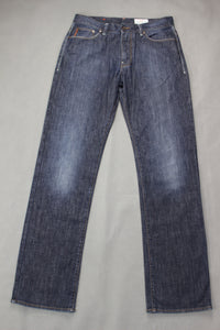 "HUGO BOSS Mens Blue Denim HB26.1 Regular Fit JEANS - Size Waist 32"" - Leg 34"""