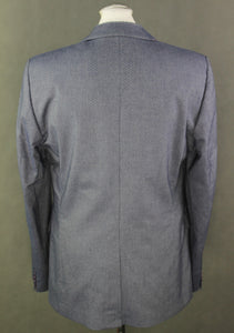 "New TED BAKER Mens BIGBAND Blazer / Tailored Jacket Ted Size 4 - Large L - 40"" Chest"