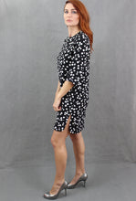 Load image into Gallery viewer, &OTHER STORIES Ladies Black Polka Dot DRESS - Size EU 36 - US 6 - UK 8