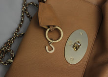 Load image into Gallery viewer, MULBERRY Goat Leather LILY Shoulder Bag - Small Handbag