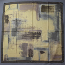 Load image into Gallery viewer, CLELIA & ROMY 100% SILK SCARF - 86cm x 86cm - Made in Italy