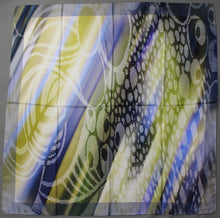 Load image into Gallery viewer, 100% SILK SCARF - 87cm x 87cm - Made in Italy