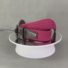 Load and play video in Gallery viewer, New TED BAKER LASTICK BELT - Size S / M
