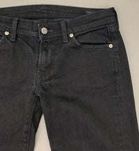 "Load image into Gallery viewer, CITIZENS OF HUMANITY Ladies Denim Skinny JEANS Size Waist 28"" Leg 28"""