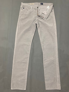 ADRIANO GOLDSCHMIED AG THE STEVIE Slim Straight JEANS Size 30R Waist 30""