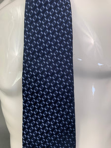 BOSS HUGO BOSS Mens 100% SILK TIE - Made in Italy