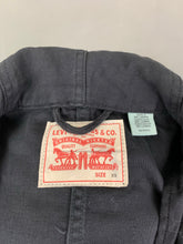 Load image into Gallery viewer, LEVI STRAUSS Ladies PARKA JACKET / LEVI'S COAT Size Extra Small XS LEVIS
