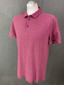 HUGO BOSS Mens PROSES POLO SHIRT Size L Large