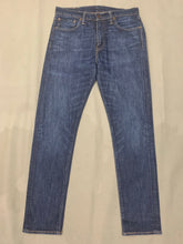 "Load image into Gallery viewer, LEVI STRAUSS &Co LEVI'S Blue Denim 508 JEANS Size Waist 32"" Leg 32"" LEVIS"