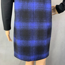 Load image into Gallery viewer, PAUL SMITH Black Label Wool Blend DRESS Size IT 40 - UK 8