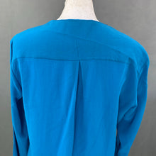Load image into Gallery viewer, HUGO BOSS Ladies ROSALINE 100% Silk BLOUSE / SHIRT - Size UK 8 - IT 40