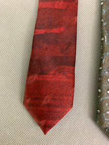 GIANFRANCO FERRE 100% SILK TIE - Made in Italy