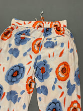 Load image into Gallery viewer, ALICE TEMPERLEY Ladies Vibrant TROUSERS - Size UK 10