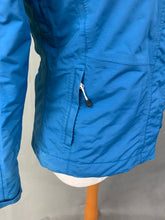 Load image into Gallery viewer, THE NORTH FACE Ladies Long Pile Lined HYVENT COAT / JACKET Size S Small
