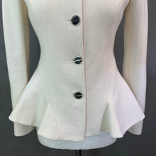 Load image into Gallery viewer, New TED BAKER Ladies JODYN Cashmere Blend COAT Ted Size 1 - UK 8 BNWoT