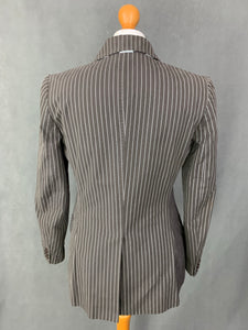 PAUL SMITH WOMEN  Striped BLAZER / JACKET - Size IT 40 - UK 8
