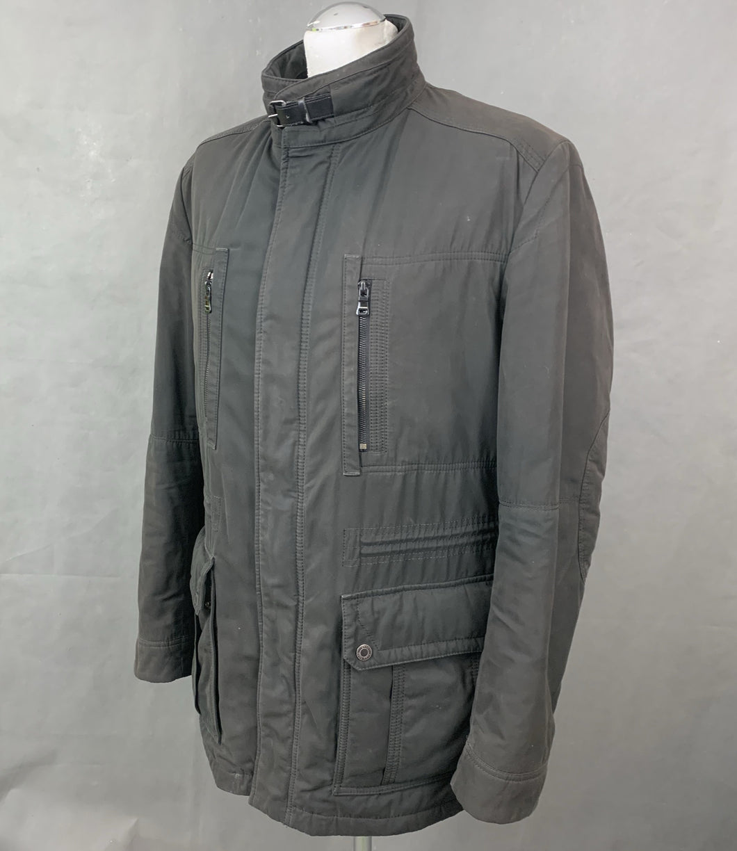 HUGO BOSS Mens TABOS COAT / JACKET Size L LARGE - IT 50 UK 40