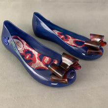 Load image into Gallery viewer, VIVIENNE WESTWOOD Ladies MELISSA Jelly Shoes Size EU 37 - UK 4