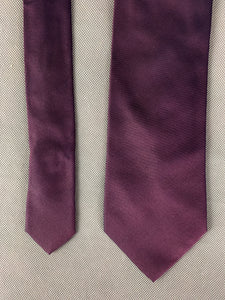 YVES SAINT LAURENT Mens 100% Silk TIE - YSL - Made in Italy