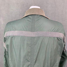 Load image into Gallery viewer, DIESEL Mens Green JACKET / Coat - Size Medium M