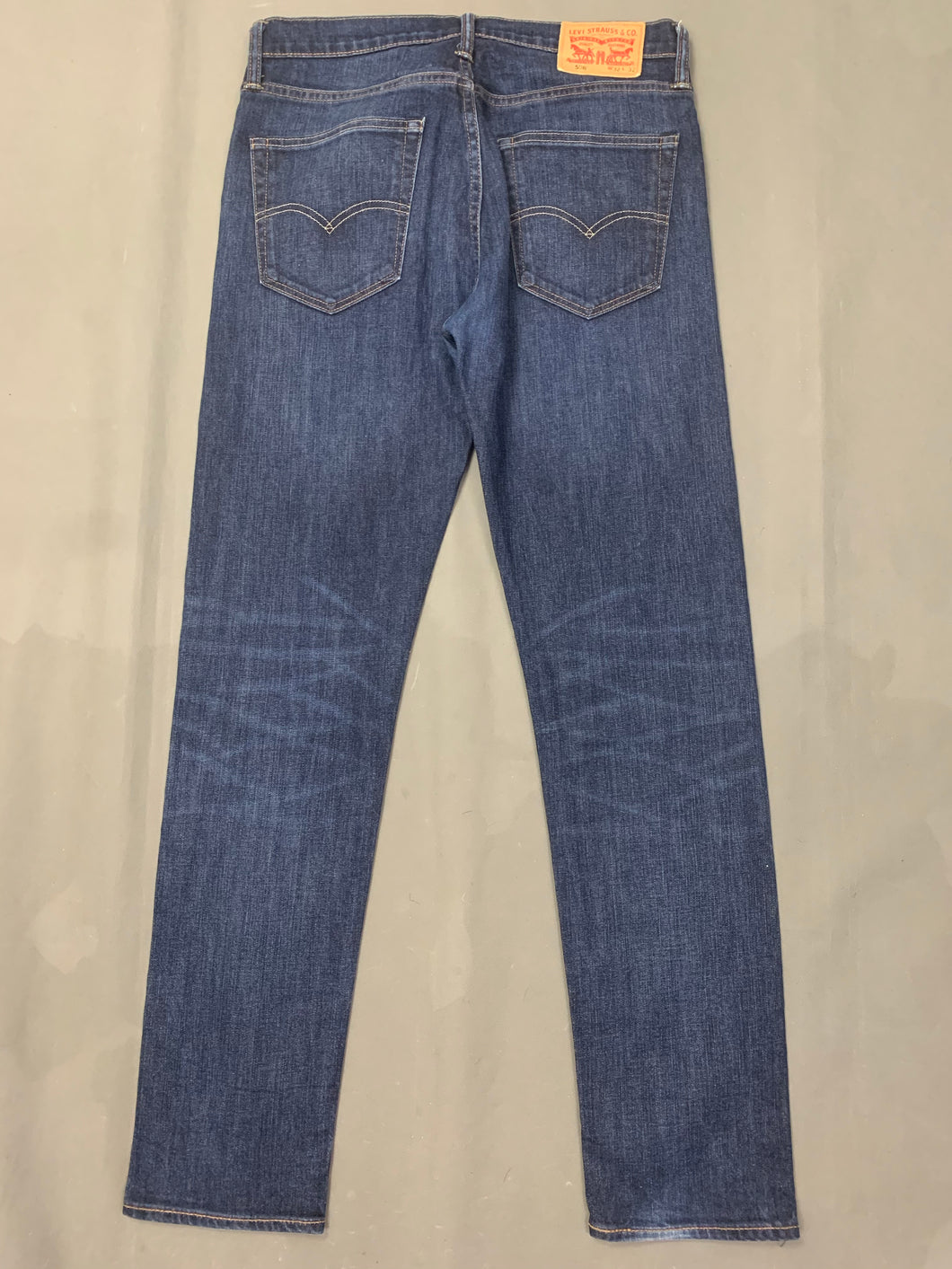 LEVI STRAUSS &Co LEVI'S Blue Denim 508 JEANS Size Waist 32
