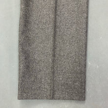 "Load image into Gallery viewer, A.P.C. Mens Wool TROUSERS Size XL - Waist 36"" - Leg 32"""