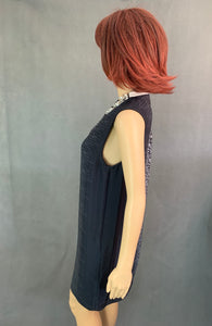 3.1 PHILLIP LIM Black DRESS - Size 2