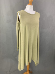 MAISON MARTIN MARGIELA Paris MM6 Ladies Jumper Dress Size M Medium